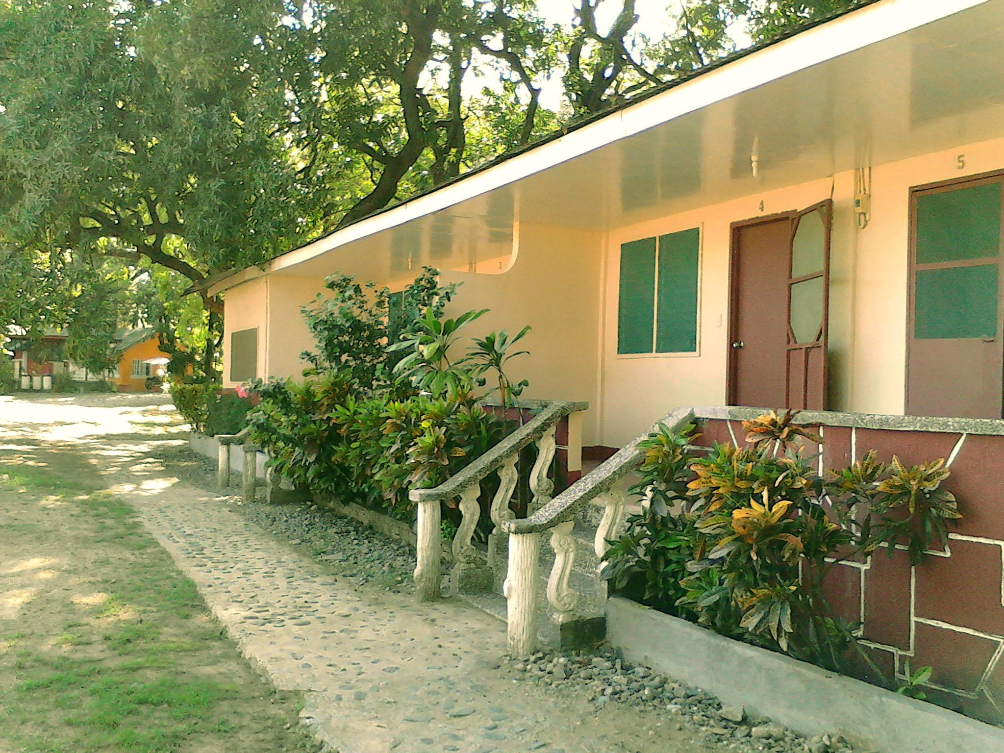Aplaya del Subic - Capati Beach Resort, Subic