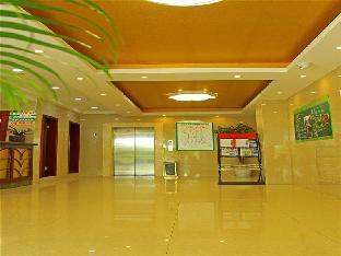 Greentree Inn Hub Convention Center Huaxiang Road