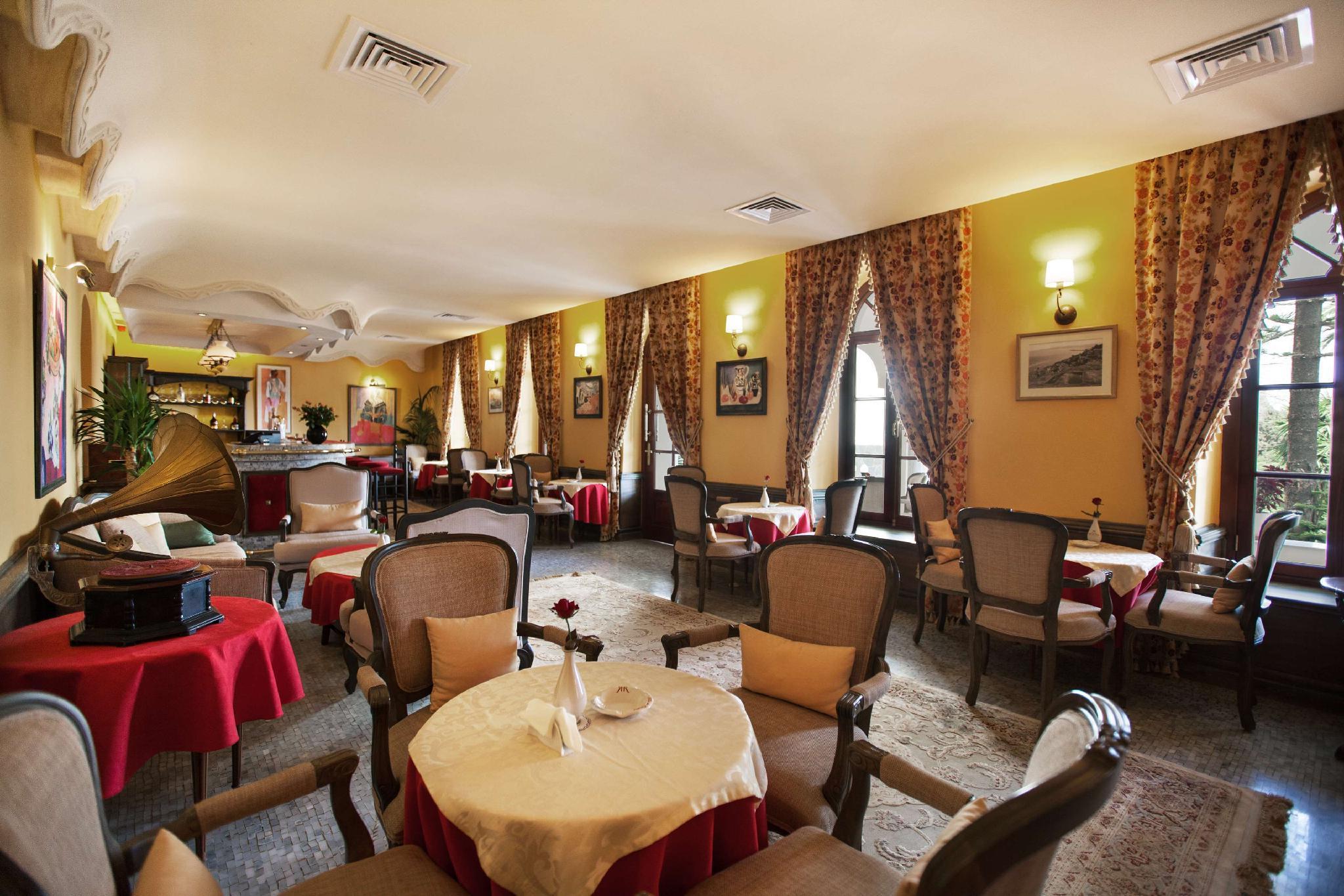 Grand Hotel Villa de France, Tanger-Assilah