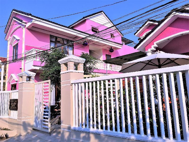 Ms. Tri House Hội An