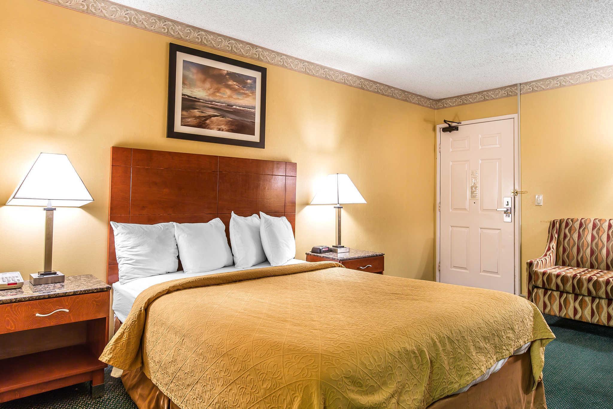 Quality Inn & Suites, Ventura