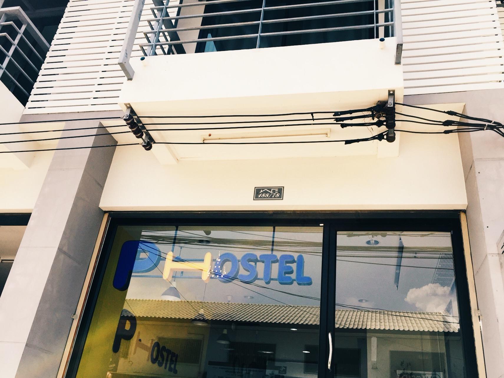 P Hostel Buriram, Muang Buri Ram