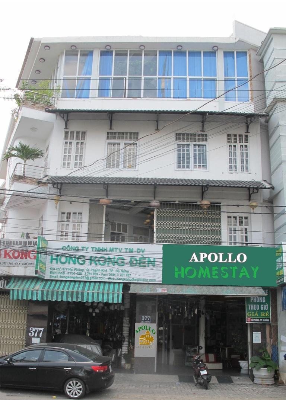 Apollo Homestay, Thanh Khê