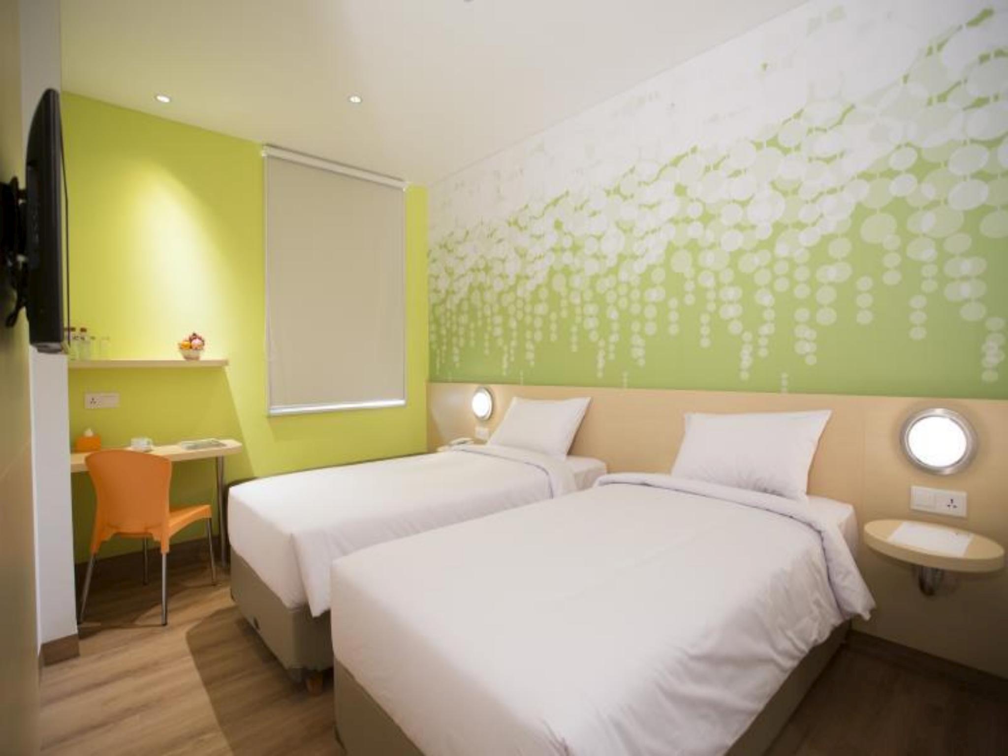 Zest Hotel Jemursari