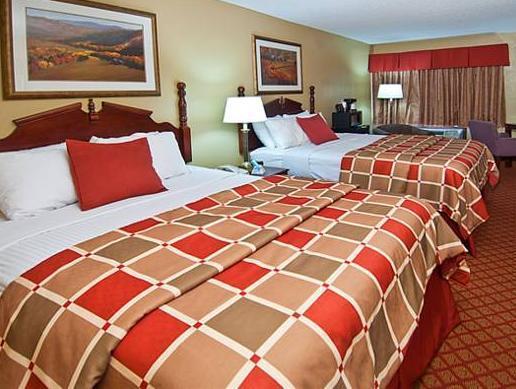 SureStay Plus Hotel by Best Western Oklahoma City North, Oklahoma