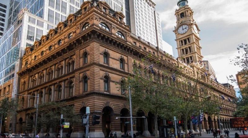 The Fullerton Hotel Sydney - image 12