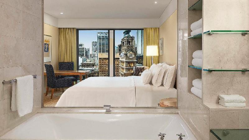 The Fullerton Hotel Sydney - image 5
