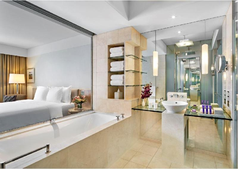 The Fullerton Hotel Sydney - image 4