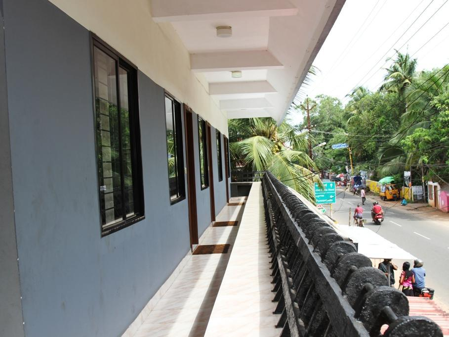 Temple View Residency, Alappuzha