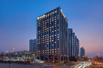 杭州紫金港莎瑪服務公寓