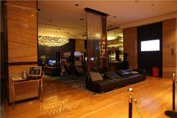 Echeng Hotel Wuhan Optics Пешеходная улица Валли