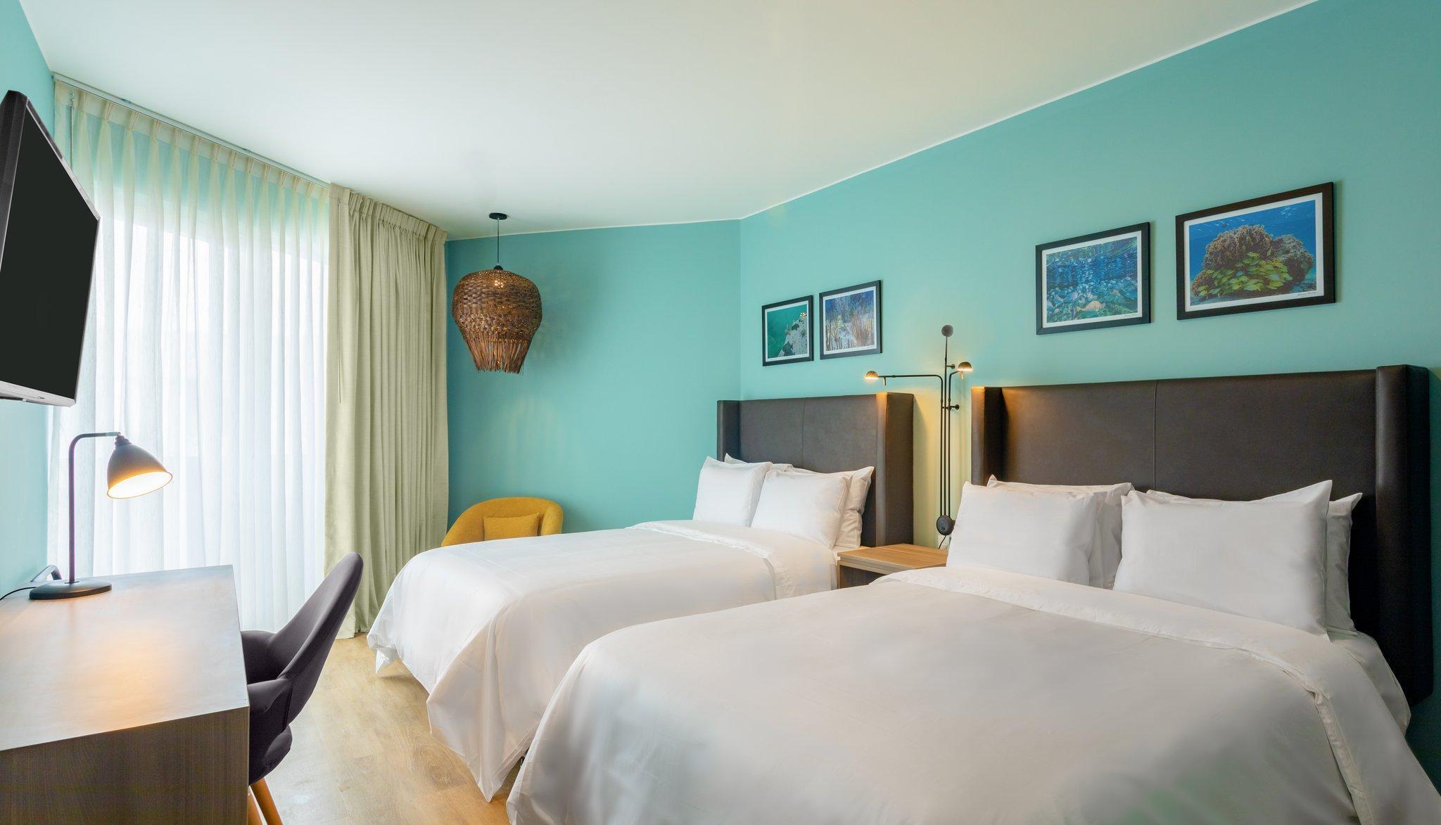 Radisson Resort Paracas, Pisco