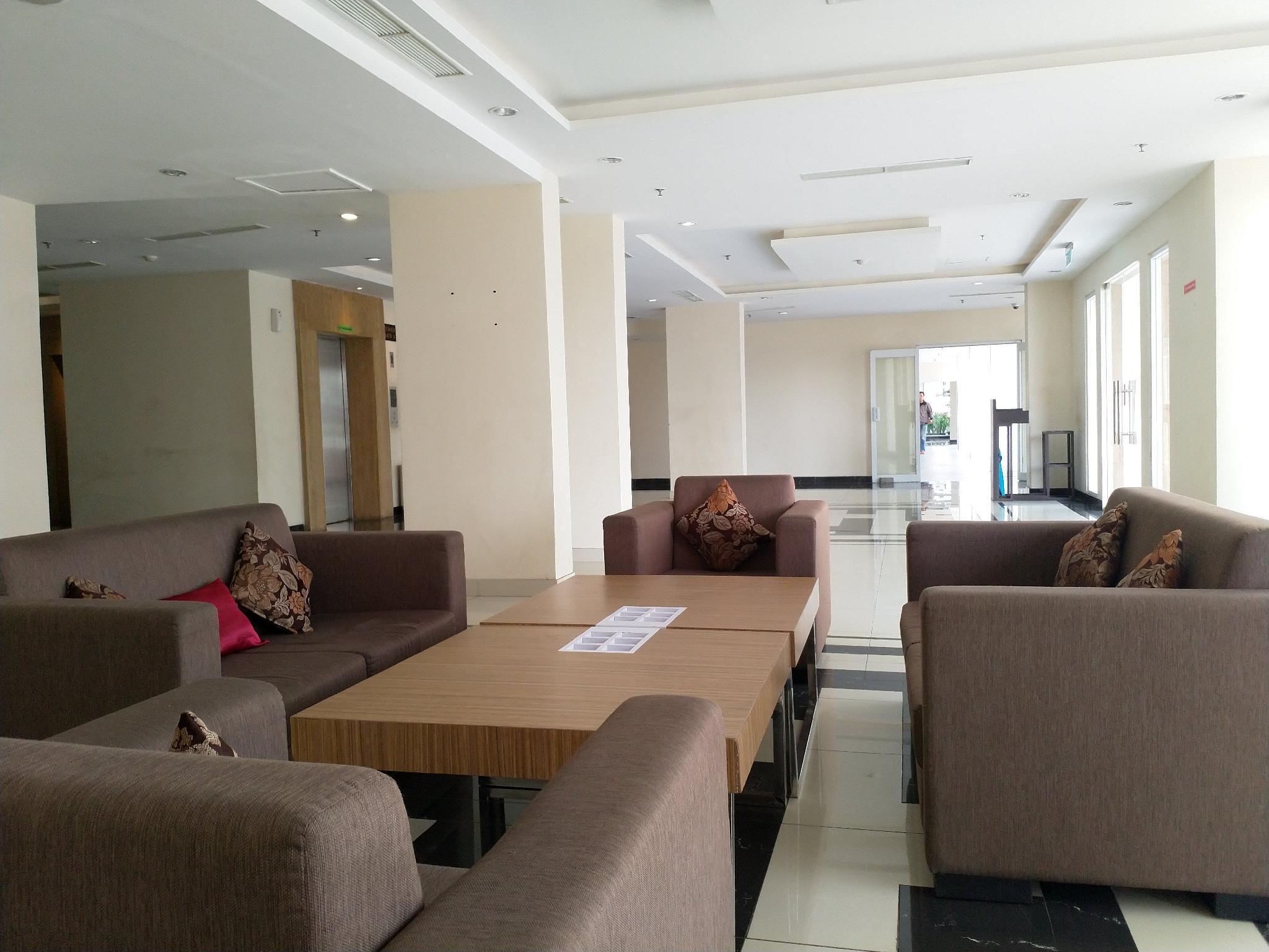 Hi-Liv Apartment Pasteur