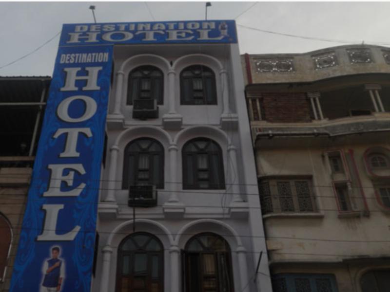 Destination Hotel , Ambala