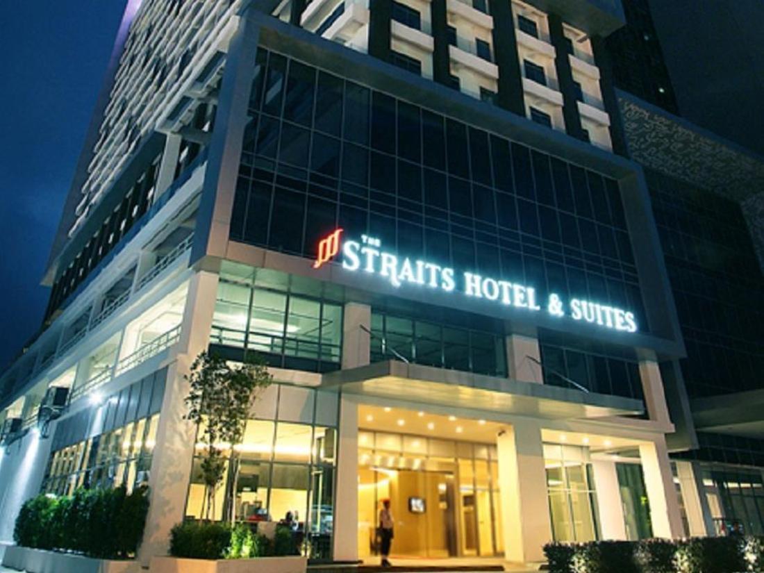 Star Hotels In Tokyo