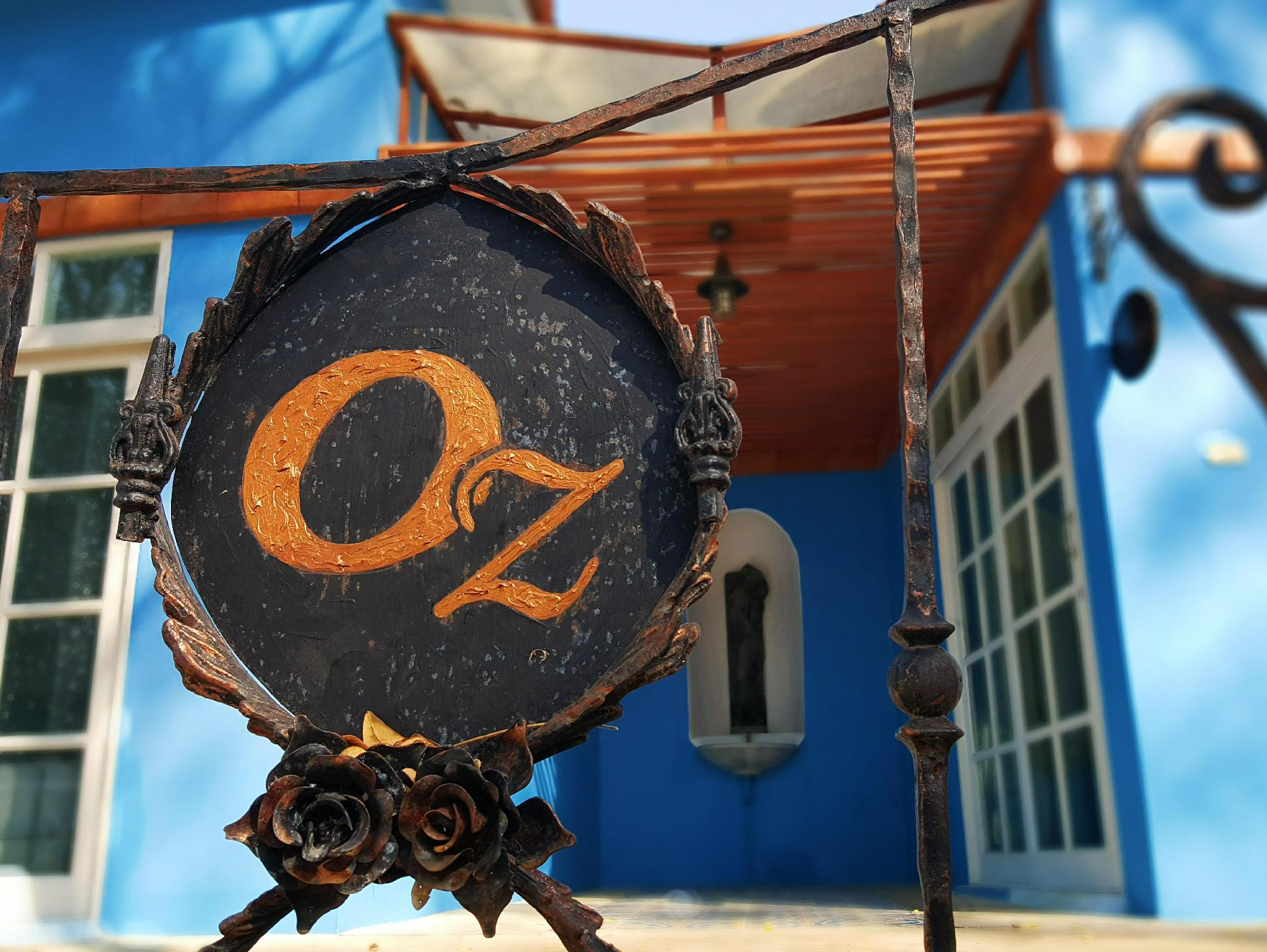Ozono Resort, Suan Phung