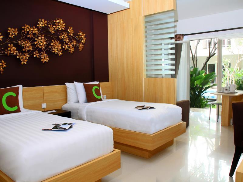 Cozy Stay Hotel Simpang Enam by Avilla Hospitality, Denpasar