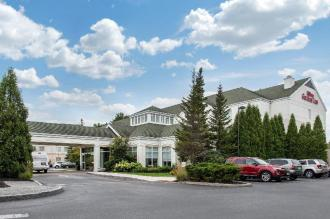 Hilton Garden Inn Portland Maine