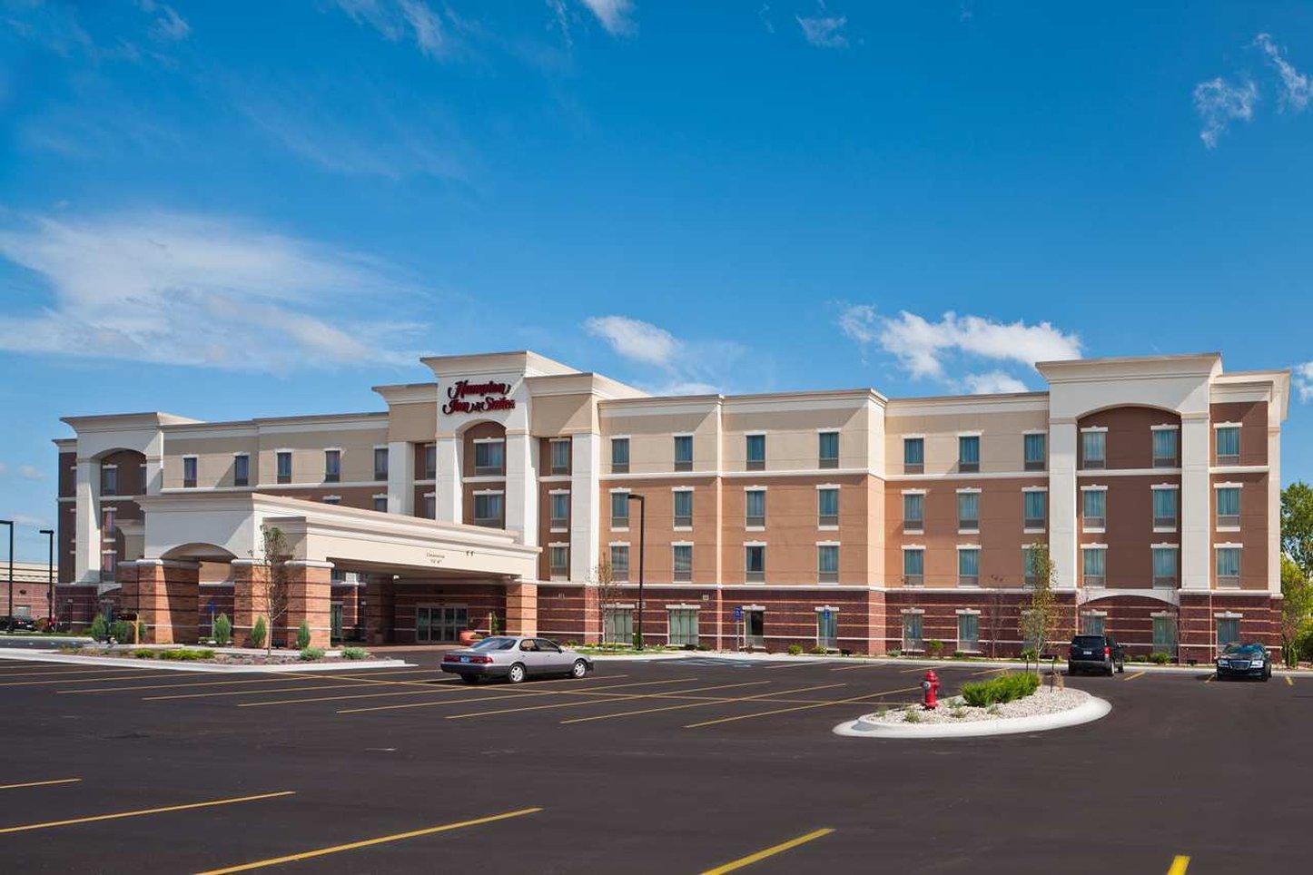 Hampton Inn & Suites Saginaw, Saginaw