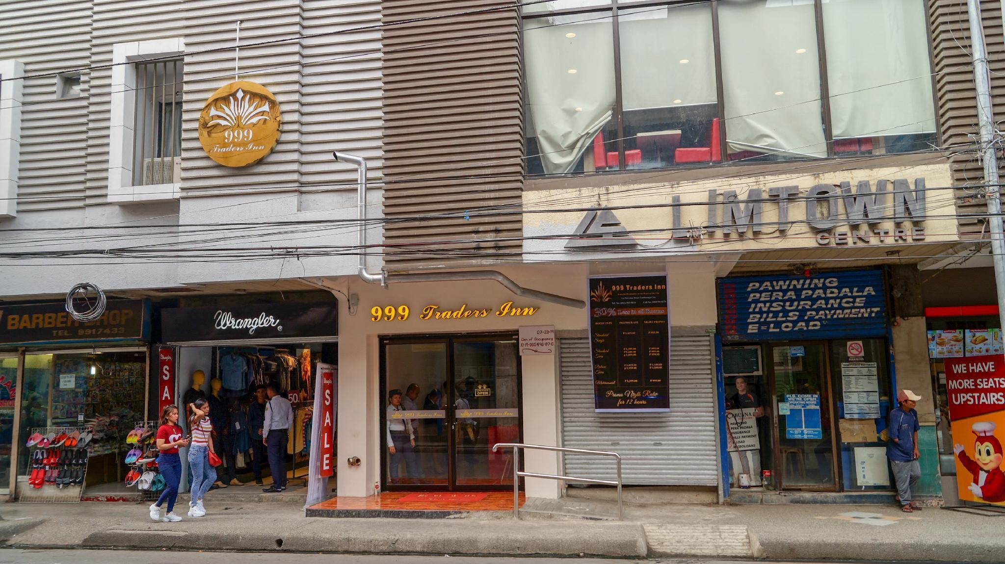 999 Traders Inn, Zamboanga City