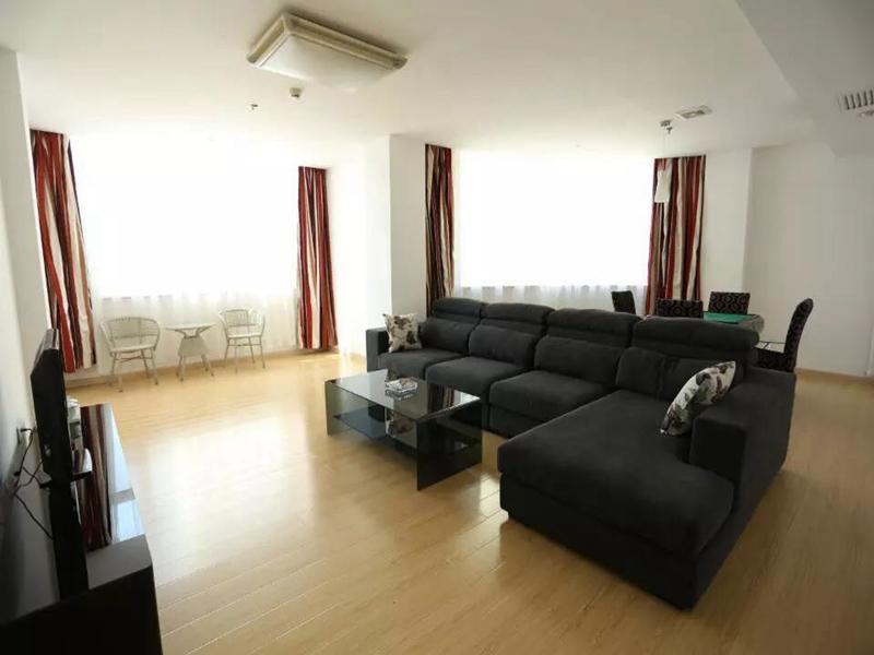 Thank Inn Plus Hotel Yangquan Yuxian Xiushui West Street, Yangquan