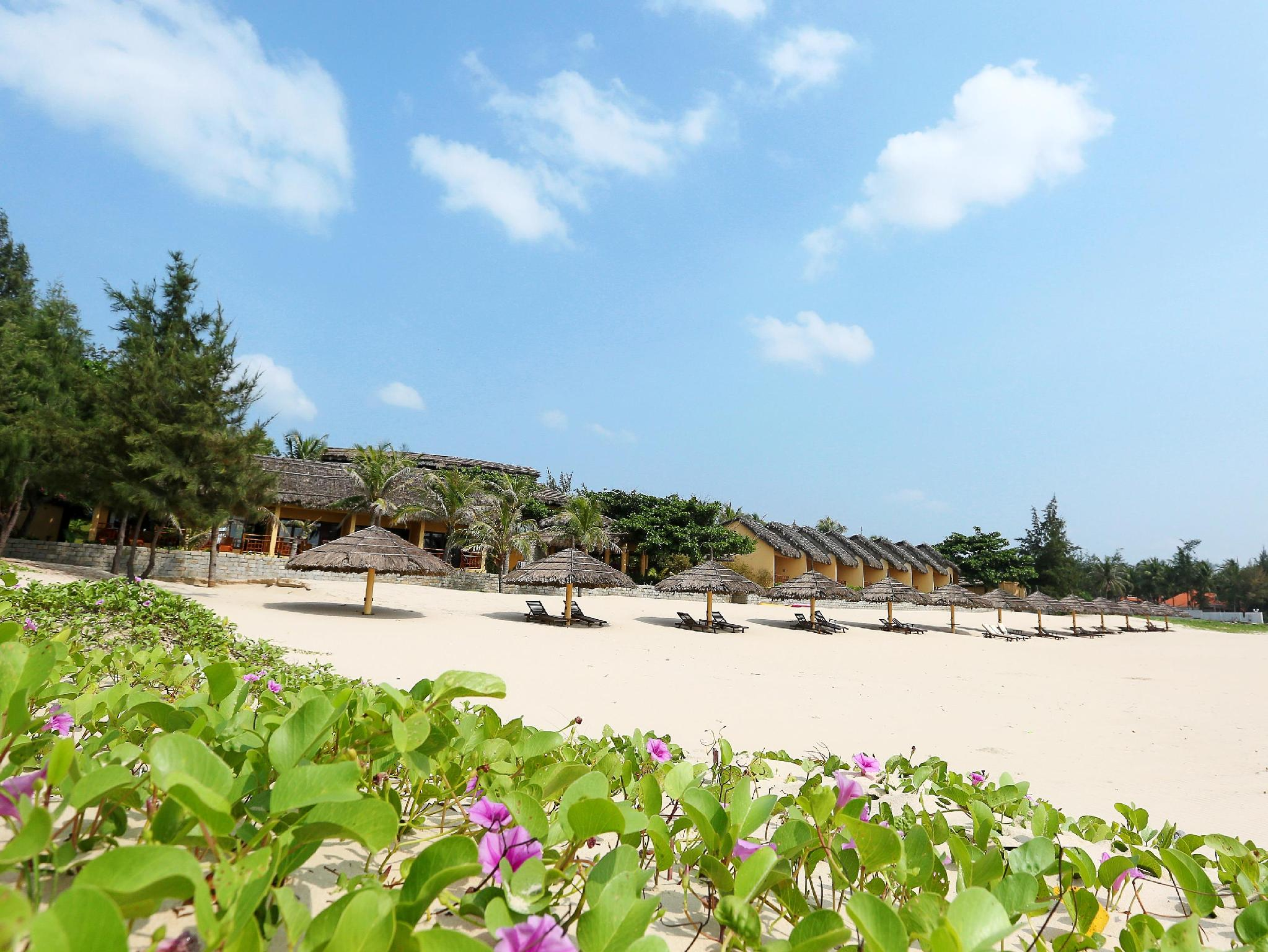 White Sand Resort Mũi Né