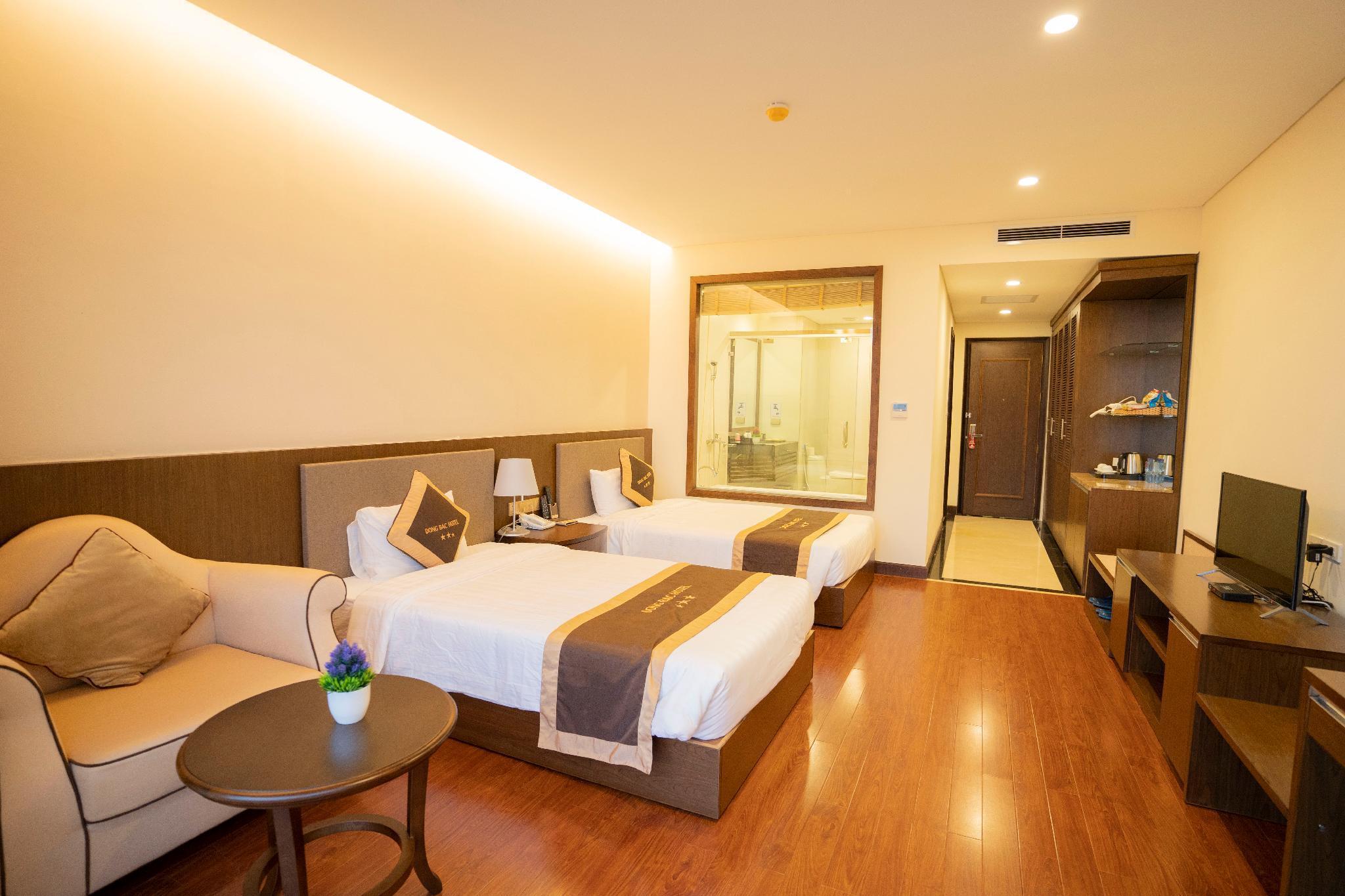 DONGBAC HOTEL, Móng Cái