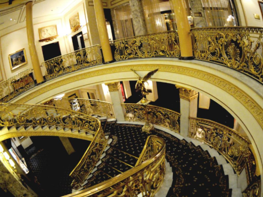 best price on avenida palace hotel in barcelona reviews. Black Bedroom Furniture Sets. Home Design Ideas