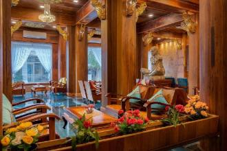 Ta Prohm Hotel & Spa