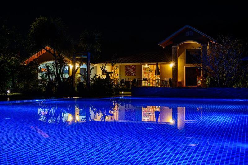 Chiang Mai Corner Spa Resort