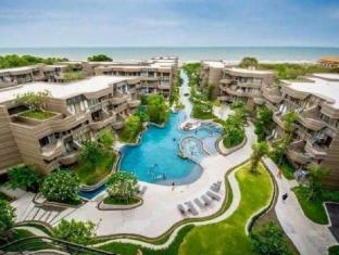 Baan San Ngam Huahin Family 2 Bedroom Condo By Jang