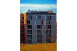 Apartaments Els Quimics, Girona