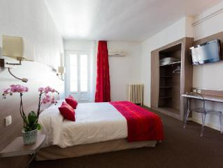 Отель Europe Grenoble Hyper-Center