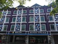 Mercury Boutique Hotel