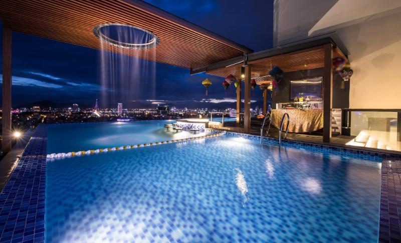 Cicilia Hotel and Spa