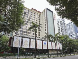 Hotel Royal (SG Clean-certificeret)