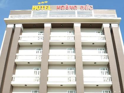 Khách sạn Hoàng Đức