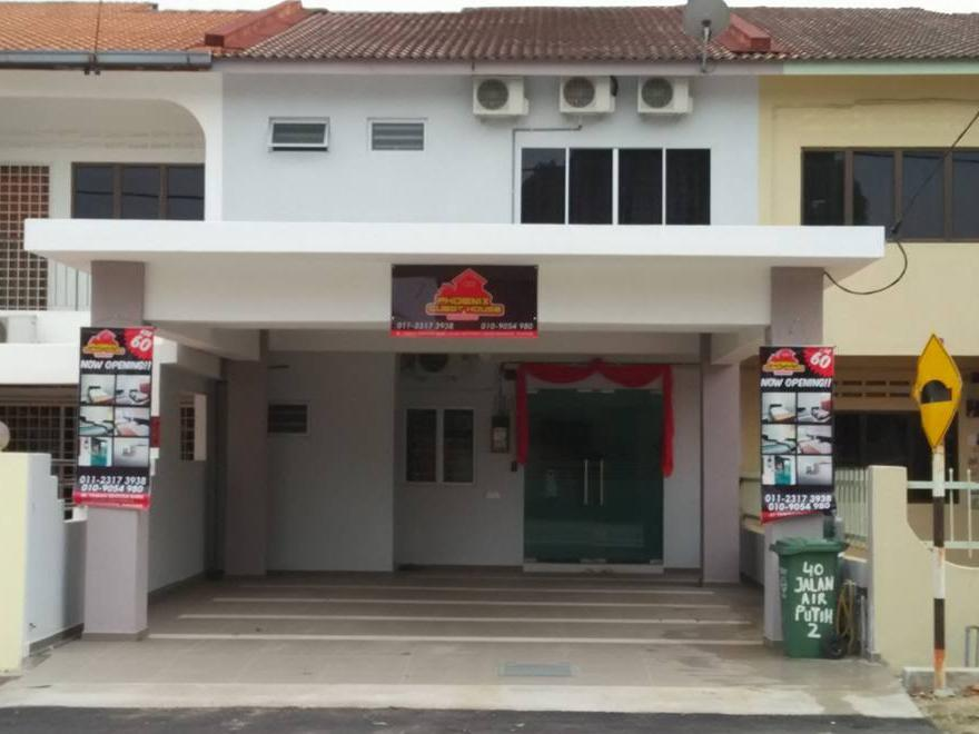 Phoenix Guest House, Kuantan