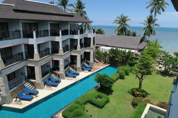 Samaya Bura Beach Resort - Koh Samui Koh Samui
