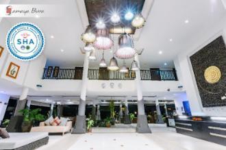 Samaya Bura Beach Resort - Koh Samui