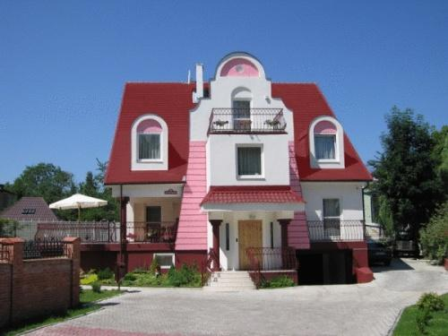 Villa Severin, Gur'evskiy rayon