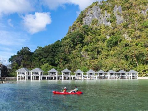 7 Best Hotels and Resorts in El Nido