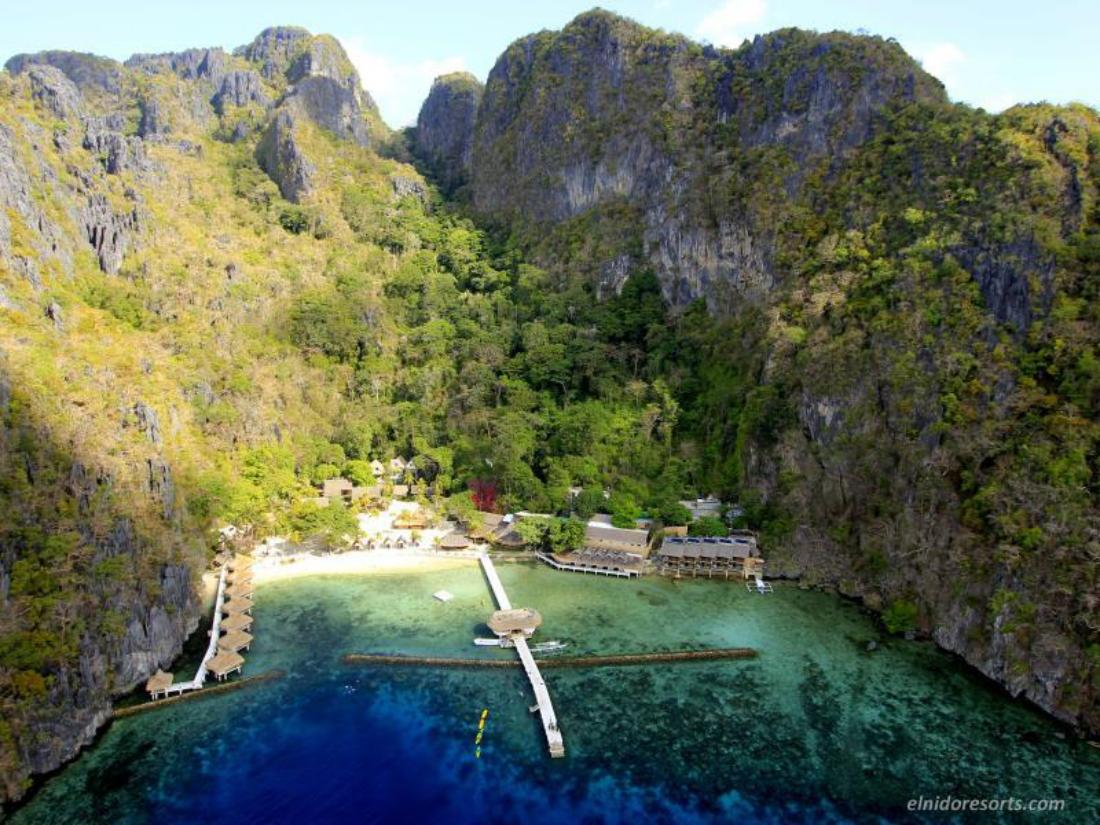 Best Price on El Nido Resorts Miniloc Island in Palawan ...