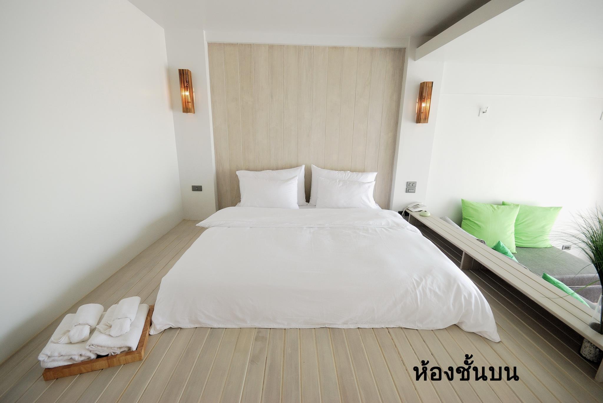 Bari Lamai Resort, Muang Rayong