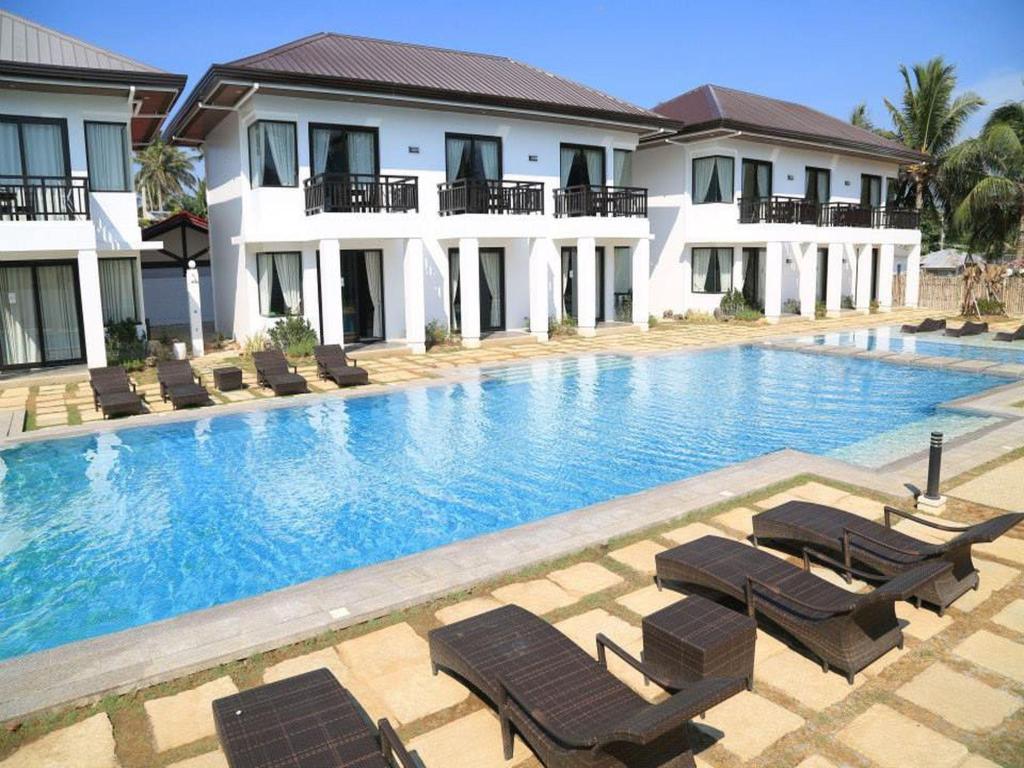 resort in Pangasinan