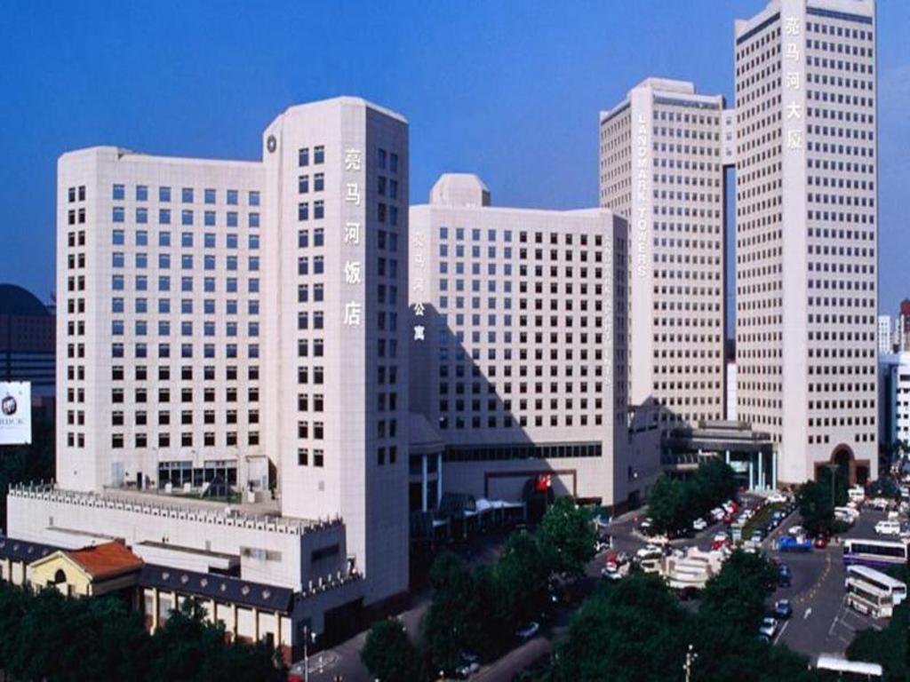 Best Price on Landmark Service Apartment in Beijing + Reviews
