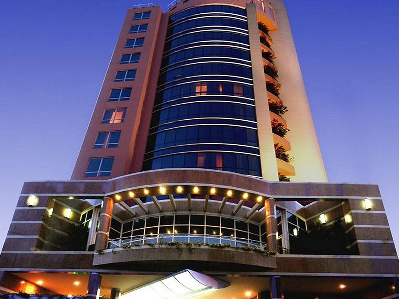 Holiday Inn Santa Fe Argentina Hotel, La Capital