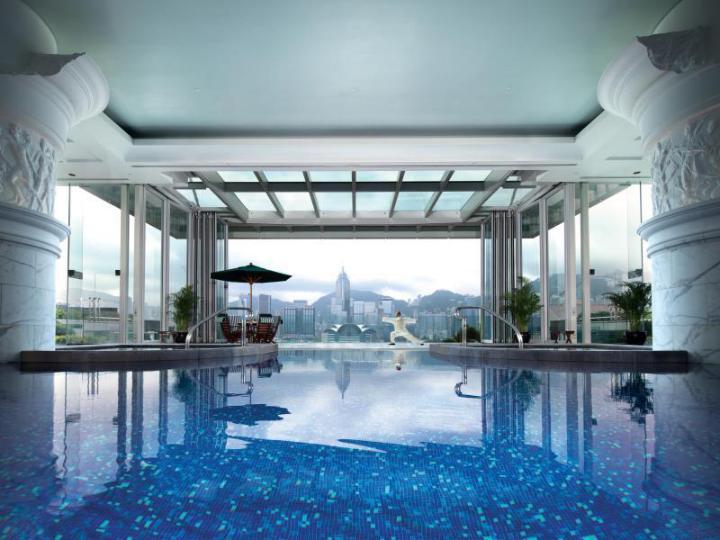 Mejores hoteles en Hong Kong: The Peninsula Hong Kong