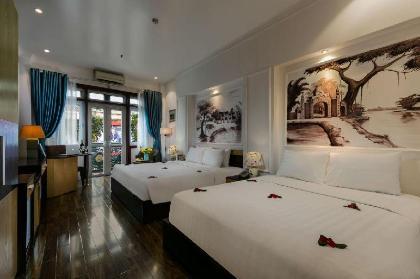Khách sạn Hà Nội Gratitude
