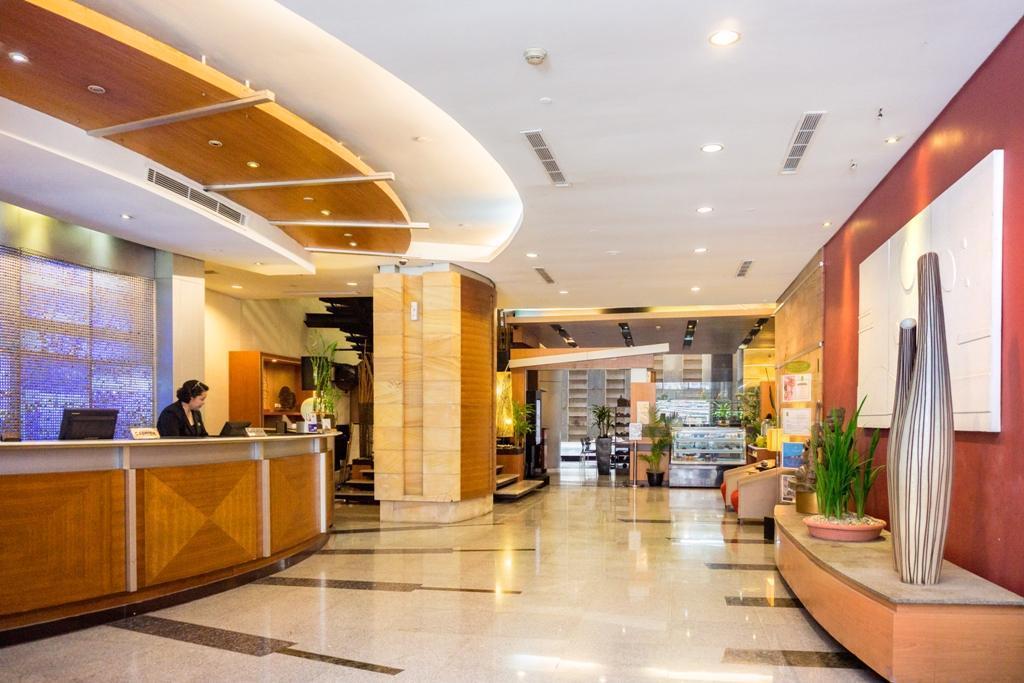 Greenhills Elan Hotel, San Juan